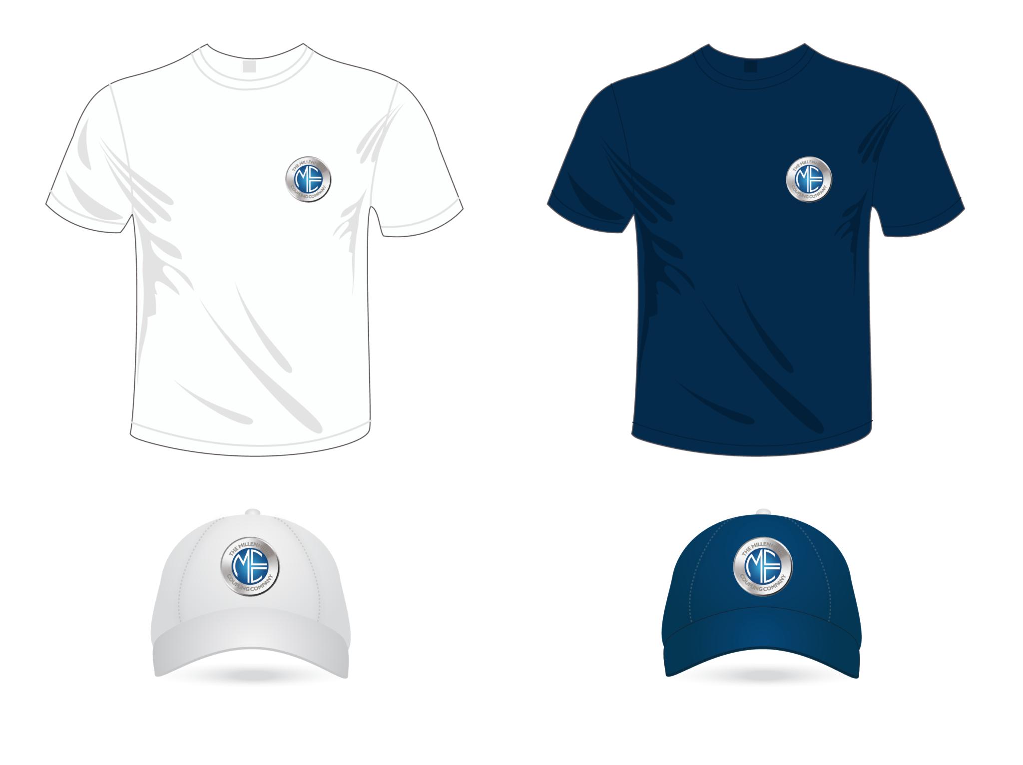 Tee-shirts-caps-Millenium-Coupling-Company