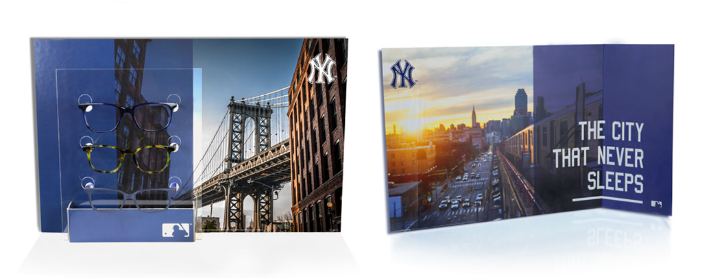 chevalet-New-York-Yankees