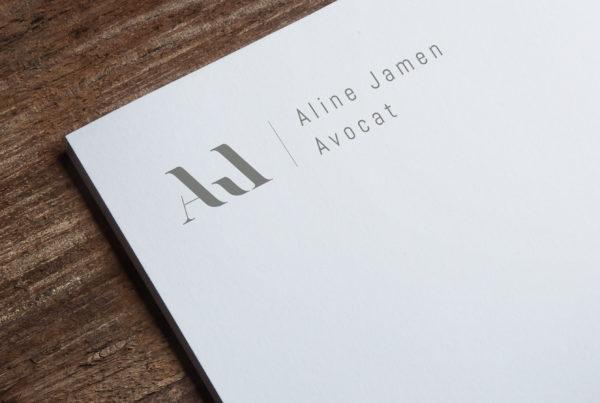 Aline Jamen Avocats